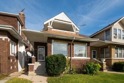 5252 W Warner Avenue, Chicago, IL 60641 - #: 10552957