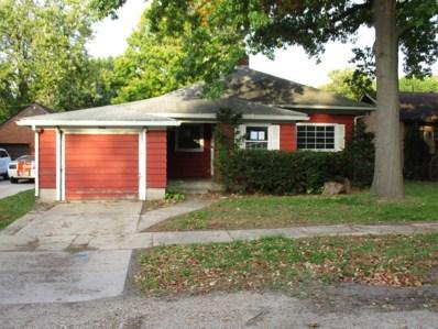 1008 Van Buren Street, Streator, IL 61364 - #: 10552973