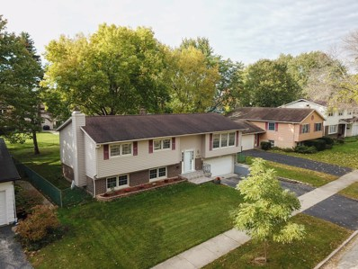 715 W Braeside Drive, Arlington Heights, IL 60004 - #: 10552997