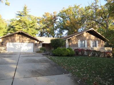 12801 S 83RD Court, Palos Park, IL 60464 - #: 10553066