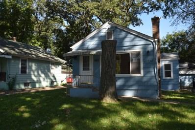 10558 W Woodland Avenue, Beach Park, IL 60087 - #: 10553151