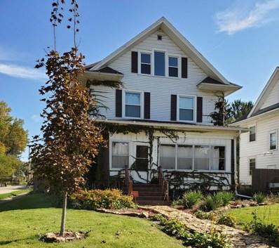 1412 Locust Street, Sterling, IL 61081 - #: 10553171