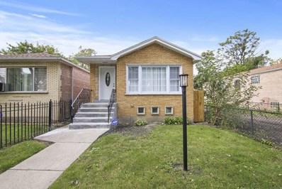 6836 S Oakley Avenue, Chicago, IL 60636 - #: 10553178