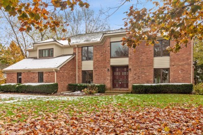 839 Interlaken Lane, Libertyville, IL 60048 - #: 10553189