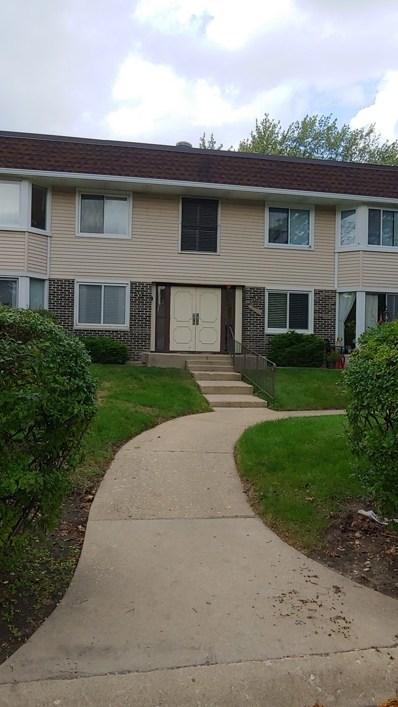 3012 Roberts Drive UNIT 5, Woodridge, IL 60517 - #: 10553235