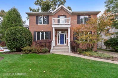2328 Illinois Road, Northbrook, IL 60062 - #: 10553253