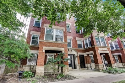 1511 Maple Avenue UNIT G, Evanston, IL 60201 - #: 10553257