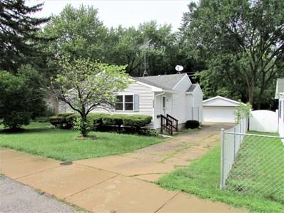 824 Warrior Street, Round Lake Heights, IL 60073 - #: 10553303