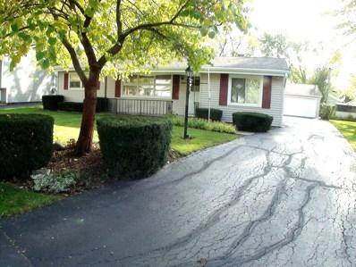 2113 Meadow Drive, Lindenhurst, IL 60046 - #: 10553305