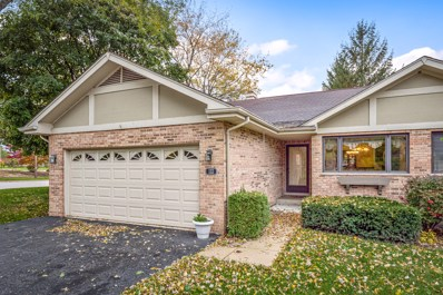 132 Villa Way, Bloomingdale, IL 60108 - #: 10553345
