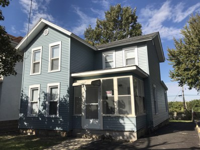 161 S Lasalle Street, Aurora, IL 60505 - #: 10553352