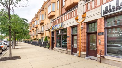 1933 S State Street UNIT 4, Chicago, IL 60616 - #: 10553372
