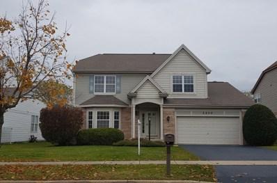 1210 Hadley Circle, Gurnee, IL 60031 - #: 10553386