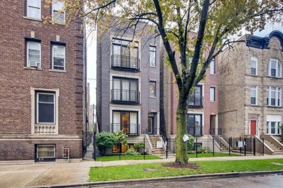 2023 N Mozart Street UNIT 1, Chicago, IL 60647 - #: 10553437