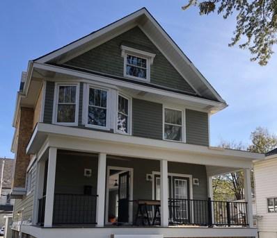 3309 Wesley Avenue, Berwyn, IL 60402 - #: 10553457