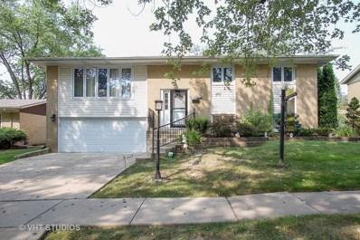 15140 Willow Lane, Oak Forest, IL 60452 - #: 10553509