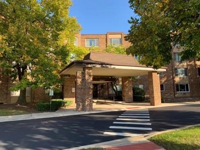 1880 Bonnie Lane UNIT 119, Hoffman Estates, IL 60169 - #: 10553524