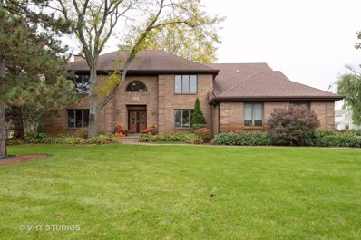 702 Galway Drive, Prospect Heights, IL 60070 - #: 10553562