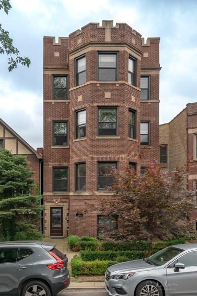 1425 W Rascher Avenue UNIT 1, Chicago, IL 60640 - #: 10553582