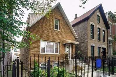 2012 N Oakley Avenue, Chicago, IL 60647 - #: 10553590