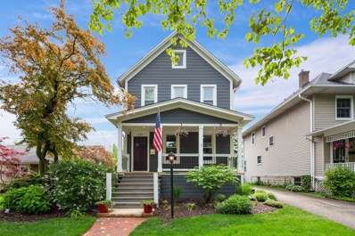 127 S Clay Street, Hinsdale, IL 60521 - #: 10553608