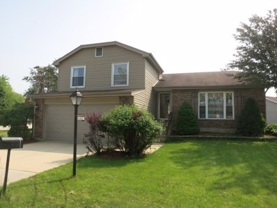 2 Woodbury Court, Streamwood, IL 60107 - #: 10553652