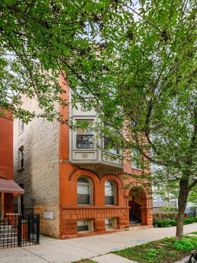 524 N ARMOUR Street UNIT 2W, Chicago, IL 60642 - #: 10553705