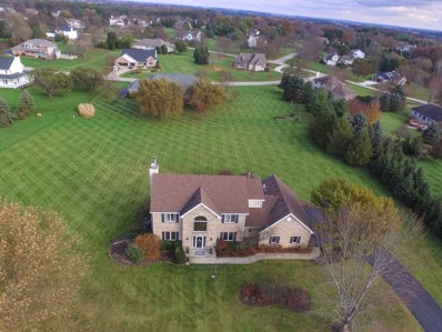 11761 Dundee Drive, Belvidere, IL 61008 - #: 10553756