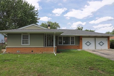 1204 Hemlock Drive, Elk Grove Village, IL 60007 - #: 10553772