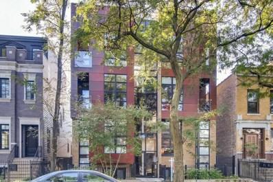 1927 W Potomac Avenue UNIT 2E, Chicago, IL 60622 - #: 10553773
