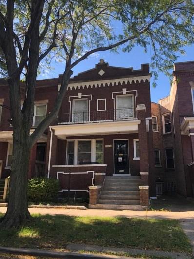 7202 S Eberhart Avenue, Chicago, IL 60619 - #: 10553781