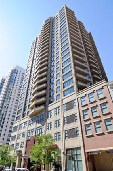 200 N Jefferson Street UNIT 801, Chicago, IL 60661 - MLS#: 10553796