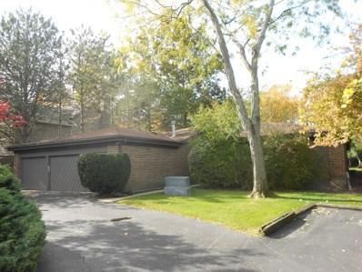 1666 Cloverdale Avenue, Highland Park, IL 60035 - #: 10553843
