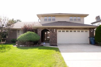 9708 S Kingsbury Court, Palos Hills, IL 60465 - #: 10553846