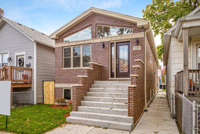 509 W 45th Street, Chicago, IL 60609 - #: 10553953