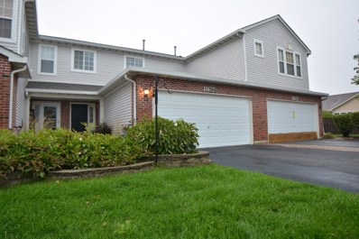 21508 Eich Drive, Crest Hill, IL 60403 - #: 10553991