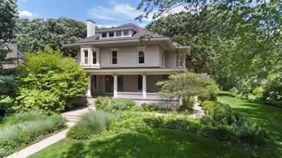 400 Forest Avenue, Oak Park, IL 60302 - #: 10553996