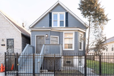 7807 S Dobson Avenue, Chicago, IL 60619 - #: 10554057