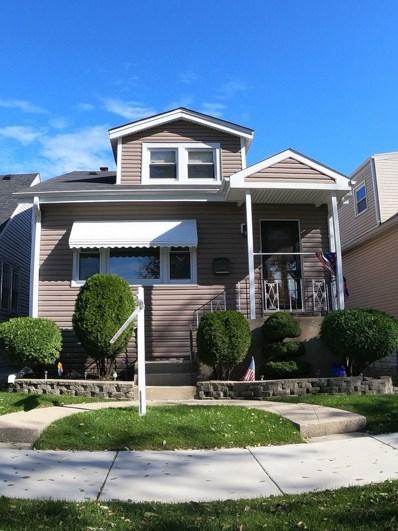 3339 N Octavia Avenue, Chicago, IL 60634 - #: 10554073