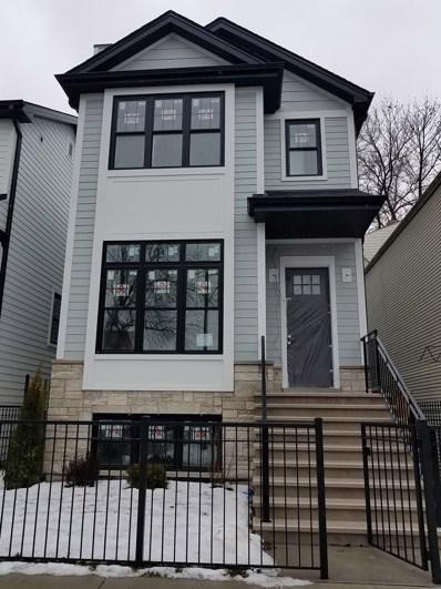 4144 N Leavitt Street, Chicago, IL 60618 - #: 10554083