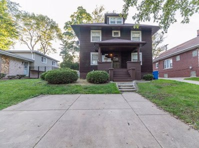 9542 S Prospect Avenue, Chicago, IL 60643 - #: 10554092