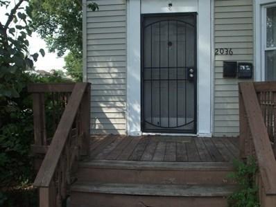 2036 E 83rd Street, Chicago, IL 60617 - #: 10554134