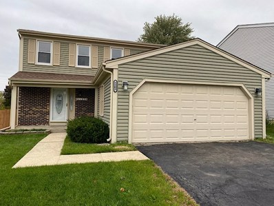 1103 Evergreen Drive, Carol Stream, IL 60188 - #: 10554156