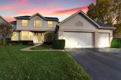 2221 Miramar Lane, Buffalo Grove, IL 60089 - #: 10554291