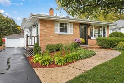 506 S Knollwood Drive, Wheaton, IL 60187 - #: 10554383