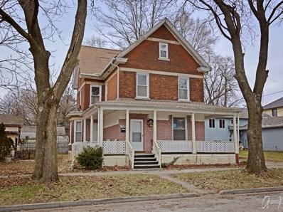 126 Juniper Street, Waukegan, IL 60085 - #: 10554416