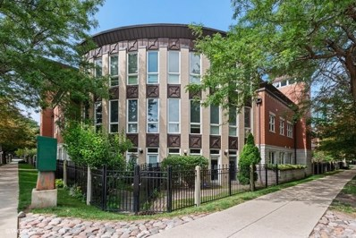 1522 S Prairie Avenue UNIT G, Chicago, IL 60605 - #: 10554451