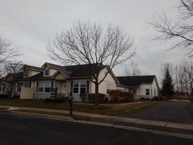 13457 Michigan Avenue, Huntley, IL 60142 - #: 10554460