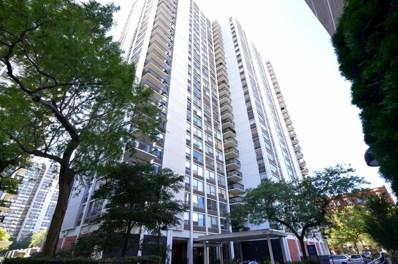 1460 N Sandburg Terrace UNIT 1902A, Chicago, IL 60610 - #: 10554524