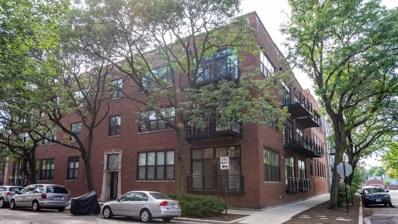1670 N Claremont Avenue UNIT 308, Chicago, IL 60647 - #: 10554534